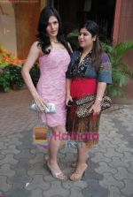 Zarine Khan at Neeta Nishka Lulla summer preview in Samsara on 29th March 2010 (2).JPG