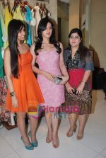 Zarine Khan at Neeta Nishka Lulla summer preview in Samsara on 29th March 2010 (4).JPG