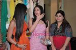 Zarine Khan at Neeta Nishka Lulla summer preview in Samsara on 29th March 2010 (5).JPG