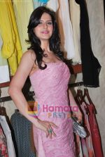 Zarine Khan at Neeta Nishka Lulla summer preview in Samsara on 29th March 2010 (9).JPG