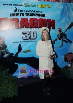 at How to Train your Dragon UK premiere on 28th March 2010 (35).jpg