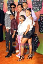 at Nickelodeon_s 23rd Annual Kids Choice Awards in Los Angeles on 27th March 2010 (14).JPG