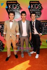 at Nickelodeon_s 23rd Annual Kids Choice Awards in Los Angeles on 27th March 2010 (16).JPG
