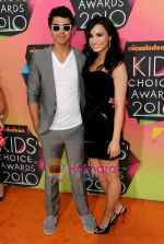 at Nickelodeon_s 23rd Annual Kids Choice Awards in Los Angeles on 27th March 2010 (25).JPG