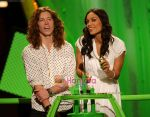 at Nickelodeon_s 23rd Annual Kids Choice Awards in Los Angeles on 27th March 2010 (37).JPG