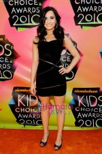 at Nickelodeon_s 23rd Annual Kids Choice Awards in Los Angeles on 27th March 2010 (9).JPG