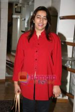 Anu Ranjan at the Launch of Nisha Sagar_s Summer wear collection in Juhu on 30th March 2010 (23).JPG