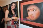 Celina Jaitley at Egyptian Diplomat_s bollywood Exhibition in Nehru Centre, Mumbai on 30th March 2010 (11).JPG