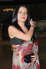 Celina Jaitley at Egyptian Diplomat_s bollywood Exhibition in Nehru Centre, Mumbai on 30th March 2010 (6).JPG
