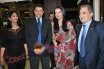 Celina Jaitley at Egyptian Diplomat_s bollywood Exhibition in Nehru Centre, Mumbai on 30th March 2010 (7).JPG