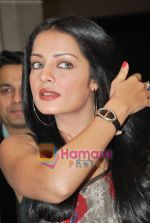 Celina Jaitley at Egyptian Diplomat_s bollywood Exhibition in Nehru Centre, Mumbai on 30th March 2010 (8).JPG