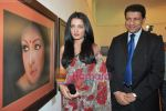 Celina Jaitley at Egyptian Diplomat_s bollywood Exhibition in Nehru Centre, Mumbai on 30th March 2010 (9).JPG