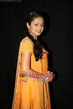 Star One launches new shows Geet, Hui Sabse Parayi and Rang Badalti Odhani on 29th March 2010 (27).JPG