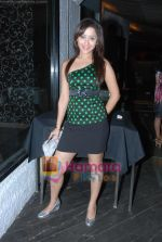 at Siddharth Kannan_s Surprise Birthday Bash in Vie Lounge on 30th March 2010 (25).JPG