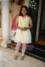at the Launch of Nisha Sagar_s Summer wear collection in Juhu on 30th March 2010 (48).JPG