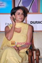 Gul Panag at Shiksha NGO event in Taj Land_s End on 31st March 2010 (5).JPG