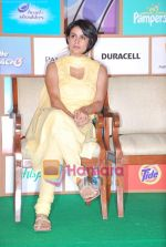Gul Panag at Shiksha NGO event in Taj Land_s End on 31st March 2010 (7).JPG