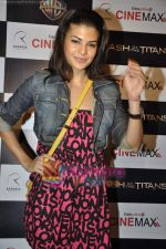 Jacqueline Fernandez at Clash of the Titans premiere in Cinemax on 31st March 2010 (9).JPG