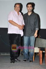 Karan Johar, Subhash Ghai at Whistling Woods in Goregaon on 31st March 2010 (11).JPG