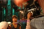 Ranbir Kapoor_s water phobia and underwater adventure on 31st March 2010 (2).jpg