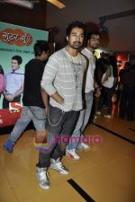 Rannvijay Singh at Clash of the Titans premiere in Cinemax on 31st March 2010 (3).JPG