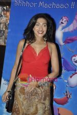 Rituparna Sengupta at Clash of the Titans premiere in Cinemax on 31st March 2010 (2).JPG
