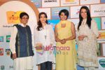Soha Ali Khan, Gul Panag, Neha Dhupia, Kiran Bedi at Shiksha NGO event in Taj Land_s End on 31st March 2010 (12).JPG