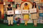 Soha Ali Khan, Gul Panag, Neha Dhupia, Kiran Bedi at Shiksha NGO event in Taj Land_s End on 31st March 2010 (2).JPG
