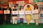 Soha Ali Khan, Gul Panag, Neha Dhupia, Kiran Bedi at Shiksha NGO event in Taj Land_s End on 31st March 2010 (3).JPG
