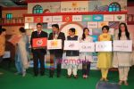 Soha Ali Khan, Gul Panag, Neha Dhupia, Kiran Bedi at Shiksha NGO event in Taj Land_s End on 31st March 2010 (4).JPG