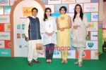 Soha Ali Khan, Gul Panag, Neha Dhupia, Kiran Bedi at Shiksha NGO event in Taj Land_s End on 31st March 2010 (9).JPG
