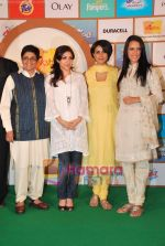 Soha Ali Khan, Gul Panag, Neha Dhupia, Kiran Bedi at Shiksha NGO event in Taj Land_s End on 31st March 2010 (7).JPG