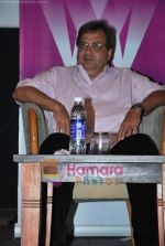 Subhash Ghai at Whistling Woods in Goregaon on 31st March 2010 (7).JPG