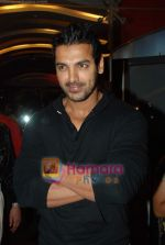John Abraham at Pankh Premiere in Cinemax, Mumbai on 1st April 2010 (4).JPG