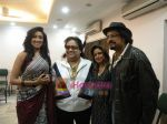 Rituparna Sengupta, Bappi Lahari at Sneha Paul_s Birthday Party on 1st April 2010 (2).JPG