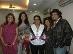Rituparna Sengupta, Bappi Lahari at Sneha Paul_s Birthday Party on 1st April 2010 (4).JPG