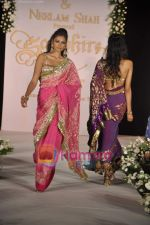 walks the ramp for Neelam and Nriti Shah on 1st April 2010 (16).JPG