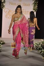 walks the ramp for Neelam and Nriti Shah on 1st April 2010 (17).JPG