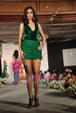 walks the ramp for Neelam and Nriti Shah on 1st April 2010 (190).JPG