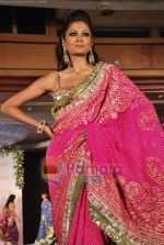 walks the ramp for Neelam and Nriti Shah on 1st April 2010 (195).JPG