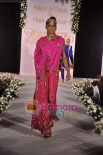 walks the ramp for Neelam and Nriti Shah on 1st April 2010 (42).JPG