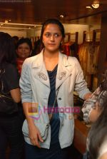 Ahana Deol at Fuel summer collection preview in Fuel, Chowpatty on 5th April 2010 (3).JPG