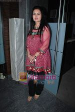 Poonam Dhillon at Apartment bash in Cest La Vie on 5th April 2010 (2).JPG