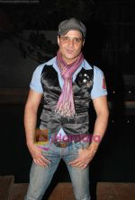 Yash Tonk at Geet and Odhani - Star One serials_s screening in Kino_s Cottage on 5th April 2010 (3).JPG