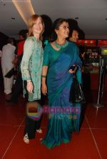 Aparna Sen at The Japanese Wife film premiere  in Cinemax on 7th April 2010 (99).JPG