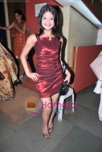 at Bharat & Dorris hair and makeup fashion week Grand finale on 13th April 2010 (37).JPG