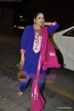 Anju Mahendroo at Fardeen Khan_s sister Laila Khan_s wedding reception to Frahan Furniturewala in Taj Land_s End on 16th April 2010 (2).JPG