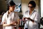 Aparna Sen and Raima Sen at the Press Release of The Japanese Wife.jpg
