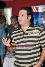 Suresh Menon at Chase film music launch in Cinemax on 16th April 2010 (2).JPG