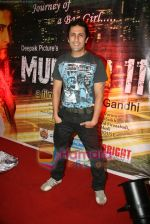 Kiran Janjani at Mumbai 118 music launch in Rennaisance Club on 21st April 2010 (38).JPG